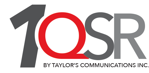 1qsr by Taylor's Communications Inc