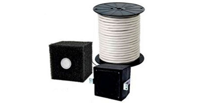 3M Speaker, Microphone and Cable Package